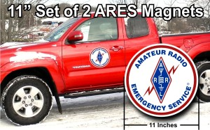 ARES Magnets
